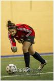Soccer féminin int.