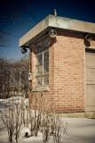Abandoned Guardhouse