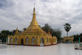 Kawthoung / Myanmar