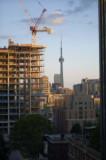 CN Tower @f1.2 NEX5