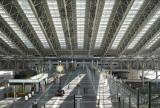 New Ōsaka station M8