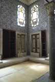 Library in Topkapi palace M8