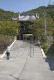Ryūtōzan shōren-ji in Takehara M8
