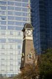 Clock tower @f4 D700