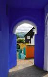 Portmeirion Arch