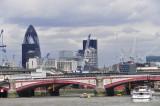 City of London Skies
