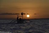 Lovina Sunrise