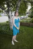 Jessica's Prom Night