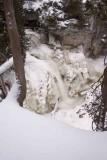 Jones Falls - Owen Sound Ontario