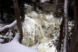 Jones Falls - December 15th, 2007