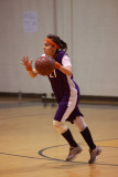 Melissa Special Olympics Basketball 2011