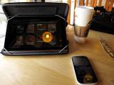 Tech Toys & Starbucks