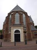 Prot gem Pieterskerk