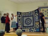 Gift to President DeeDee (2011)