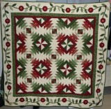 2011 Holiday Quilt