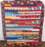Jelly Roll by Judy 2011