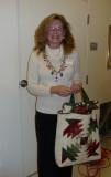 2011 Holiday Quilt Winner