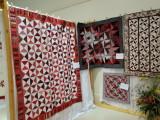 Red & White SB1257