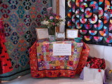 Clamshell's 2012 Quilt Show