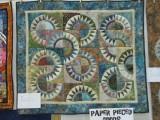 Paper Pieced SK1830