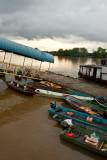 Rajang River@Bintangor