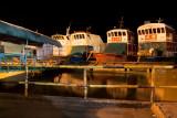 boats te the dock