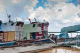 Sibu Wharf