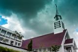 Methodist Church, Sibu