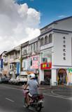 Streets of Sibu