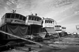 Sibu Harbour