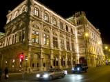Vienna After Dark