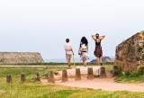 Dutch Fort, Galle Sri Lanka