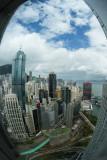 Hong Kong in a capsule