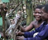 DZANGA NDOKI NATIONAL PARK - BA'AKA PYGMY HUNT - CENTRAL AFRICAN REPUBLIC (34).JPG