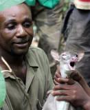 DZANGA NDOKI NATIONAL PARK - BA'AKA PYGMY HUNT - CENTRAL AFRICAN REPUBLIC (37).JPG