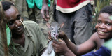 DZANGA NDOKI NATIONAL PARK - BA'AKA PYGMY HUNT - CENTRAL AFRICAN REPUBLIC (42).JPG