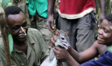DZANGA NDOKI NATIONAL PARK - BA'AKA PYGMY HUNT - CENTRAL AFRICAN REPUBLIC (44).JPG
