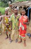 DZANGA NDOKI NATIONAL PARK - GRAS'S VILLAGE - CENTRAL AFRICAN REPUBLIC (12).JPG