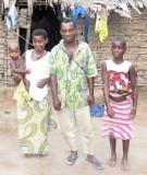 DZANGA NDOKI NATIONAL PARK - GRAS'S VILLAGE - CENTRAL AFRICAN REPUBLIC (3).JPG