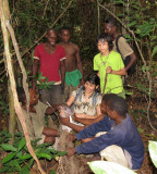 SANGHA RESERVE - BA'AKA HUNT - CENTRAL AFRICAN REPUBLIC (25).JPG