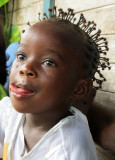 BAYANGA VILLAGE - DZANGA NDOKI NP CENTRAL AFRICAN REPUBLIC (18).JPG