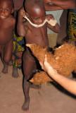 BAYANGA VILLAGE - DZANGA NDOKI NP CENTRAL AFRICAN REPUBLIC (33).JPG