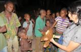 BAYANGA VILLAGE - DZANGA NDOKI NP CENTRAL AFRICAN REPUBLIC (35).JPG