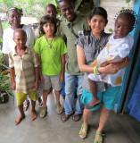 BAYANGA VILLAGE - DZANGA NDOKI NP CENTRAL AFRICAN REPUBLIC (4).JPG