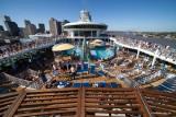 Royal Caribbean Dance Fun Cruise 2012