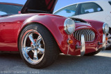 Cars & Coffee March 17, 2012 (gallery)