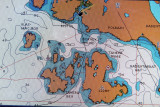 Course through the Summer Isles
