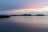 late evening Summer Isles