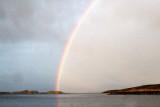 Early morning, Summer Isles