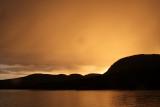Sunrise, Isle Ristol